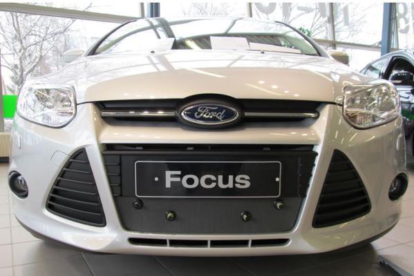 Maskisuoja Ford Focus (2011-2014), Tammer-Suoja - Maskisuoja Ford Focus