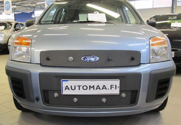 Maskisuoja Ford Fusion (2006-2011), Tammer-Suoja - Maskisuoja Ford Fusion