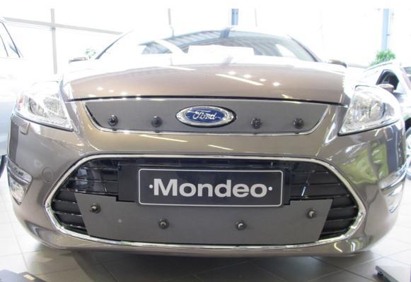 Maskisuoja Ford Mondeo (2010-2012), Tammer-Suoja - Maskisuoja Ford Mondeo