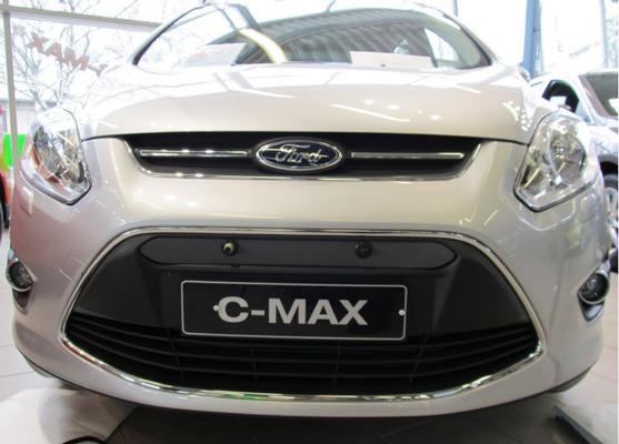 Maskisuoja Ford C-Max (vm. 2011-2015), Tammer-Suoja - Maskisuoja Ford C-Max