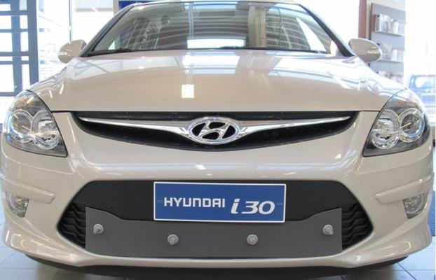 Maskisuoja Hyundai i30 (2010-2011), Tammer-Suoja - Maskisuoja Hyundai i30