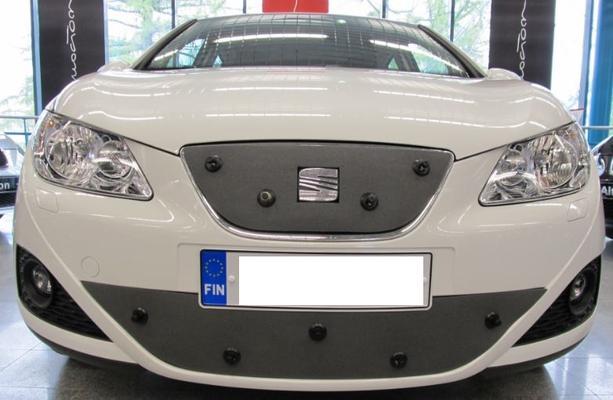 Maskisuoja Seat Ibiza ST (2009-2012), Tammer-Suoja - Maskisuoja Seat Ibiza ST
