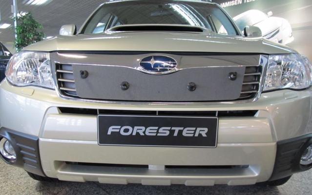 Maskisuoja Subaru Forester (2009-2010), Tammer-Suoja - Maskisuoja Subaru Forester