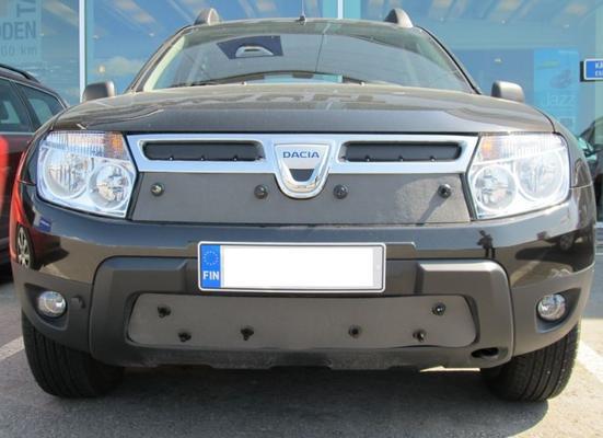 Maskisuoja Dacia Duster (2010 - 2013), Tammer-Suoja - Maskisuoja Dacia Duster