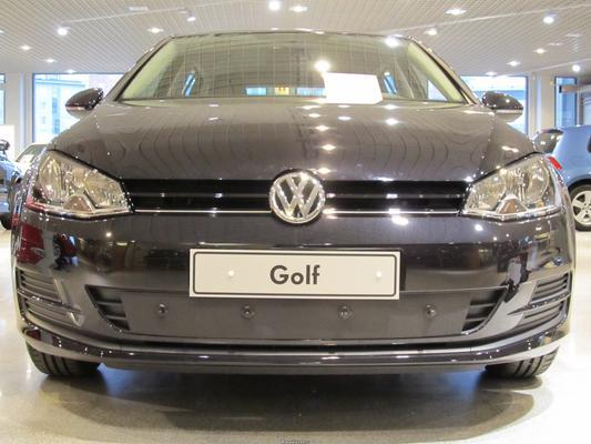 Maskisuoja Volkswagen Golf VII (2012-2016), Tammer-Suoja - Maskisuoja Volkswagen Golf VII