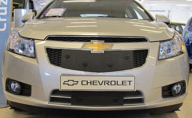 Maskisuoja Chevrolet Cruze (2010-2014), Tammer-Suoja - Maskisuoja Chevrolet Cruze