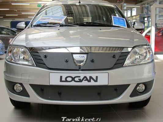 Maskisuoja Dacia Logan MCV (2011-2012), Tammer-Suoja - Maskisuoja Dacia Logan MCV