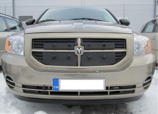 Maskisuoja Dodge Caliber (2006-2010), Tammer-Suoja - Maskisuoja Dodge Caliber