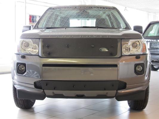 Maskisuoja Land Rover Freelander II (2010 - 2012), Tammer-Suoja - Maskisuoja Land Rover Freelander 2
