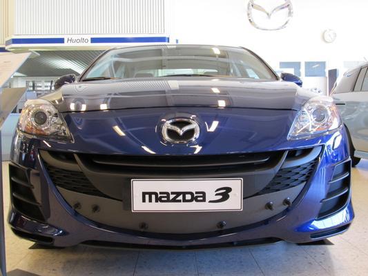 Maskisuoja Mazda 3 (2010-2013), Tammer-Suoja - Maskisuoja Mazda 3