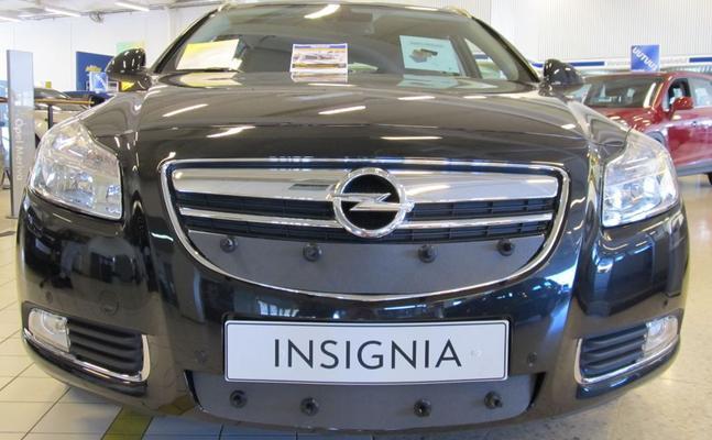 Maskisuoja Opel Insignia (2010-2014), Tammer-Suoja - Maskisuoja Opel Insignia