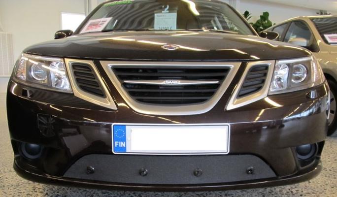 Maskisuoja Saab 9-3 (2008->), Tammer-Suoja - Maskisuoja Saab 9-3