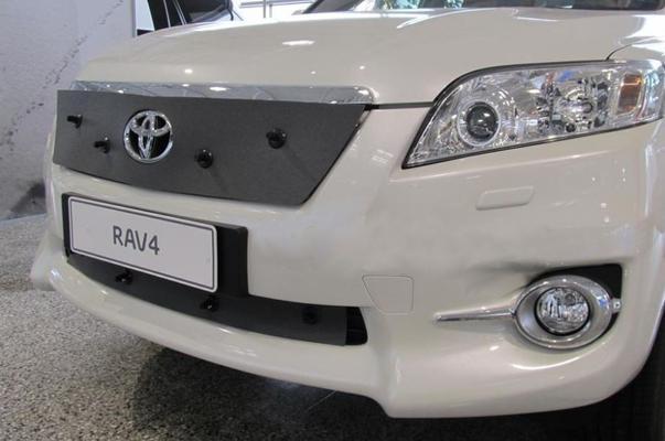 Maskisuoja Toyota RAV4 (vm.2011-2013), Tammer-Suoja - Maskisuoja Toyota RAV4