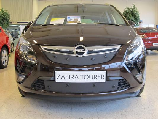 Maskisuoja Opel Zafira Tourer (2012-2016), Tammer-Suoja - Maskisuoja Opel Zafira Tourer