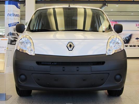 Maskisuoja Renault Kangoo Express (2008-2013), Tammer-Suoja - Maskisuoja Renault Kangoo Express