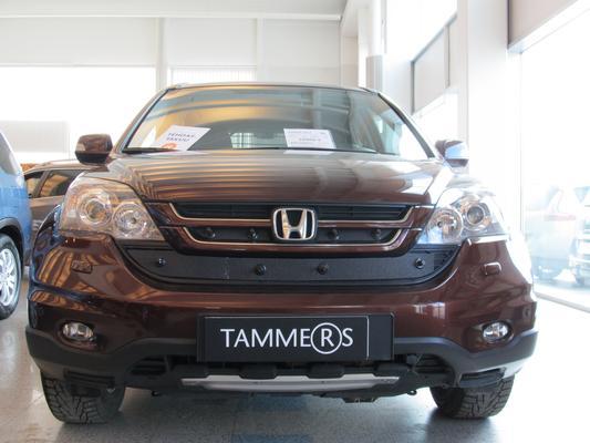 Maskisuoja Honda CR-V (vm. 2010-2012), Tammer-Suoja - Maskisuoja Honda CR-V