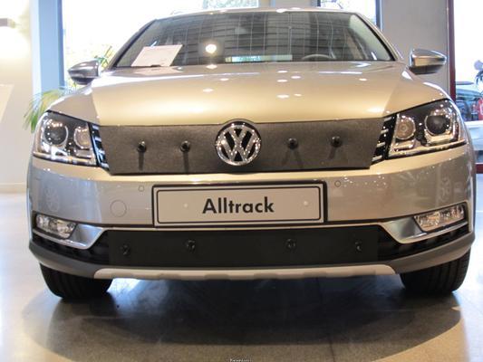 Maskisuoja Volkswagen Passat Alltrack (2012-2014), Tammer-Suoja - Maskisuoja Volkswagen Passat Alltrack