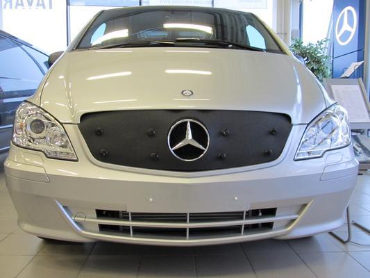 Maskisuoja Mercedes-Benz Vito (2010-2014), Tammer-Suoja - Maskisuoja Mercedes-Benz Vito