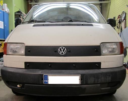 Maskisuoja Volkswagen Transporter T4 (vm. 1990-2003), Tammer-Suoja - Maskisuoja Volkswagen Transporter T4