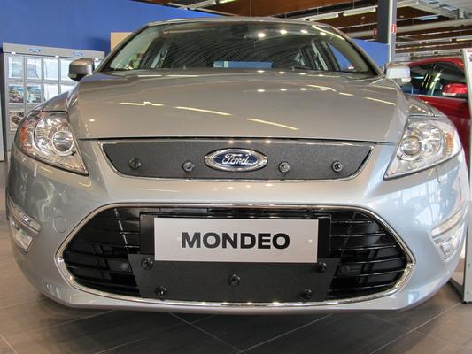 Maskisuoja Ford Mondeo (2013-2014), Tammer-Suoja - Maskisuoja Ford Mondeo