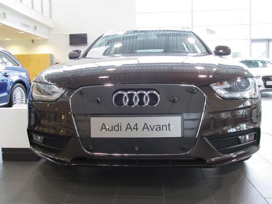 Maskisuoja Audi A4 (2012-2015), Tammer-Suoja - Maskisuoja Audi A4