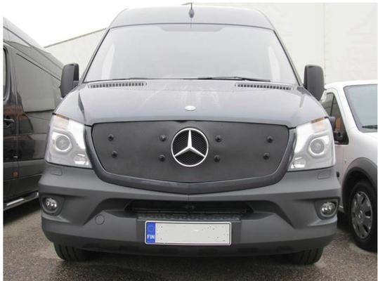 Maskisuoja Mercedes-Benz Sprinter (vm. 2014-2017), Tammer-Suoja - Maskisuoja Mercedes-Benz Sprinter