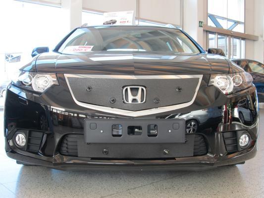 Maskisuoja Honda Accord (2012->), Tammer-Suoja - Maskisuoja Honda Accord