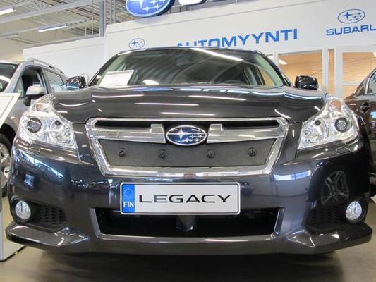 Maskisuoja Subaru Legacy (2013->), Tammer-Suoja - Maskisuoja Subaru Legacy