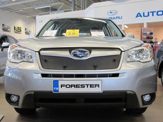 Maskisuoja Subaru Forester (2013-2015), Tammer-Suoja - Maskisuoja Subaru Forester