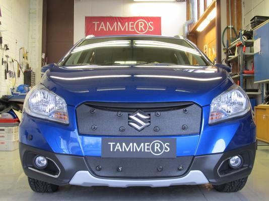 Maskisuoja Suzuki SX4 (2014-2016), Tammer-Suoja - Maskisuoja Suzuki SX4