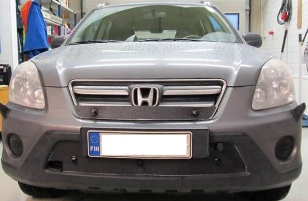 Maskisuoja Honda CR-V (vm. 2005-2006), Tammer-Suoja - Maskisuoja Honda CR-V
