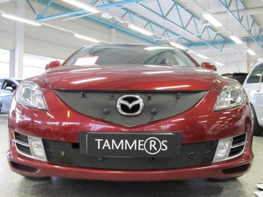 Maskisuoja Mazda 6 (2008-2010), Tammer-Suoja - Maskisuoja Mazda 6