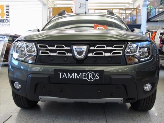 Maskisuoja Dacia Duster (2014-2017), Tammer-Suoja - Maskisuoja Dacia Duster