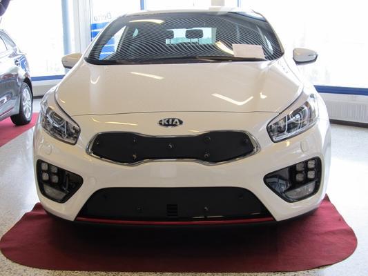 Maskisuoja Kia Cee'd GT (2013-2015), Tammer-Suoja - Maskisuoja Kia Cee'd GT