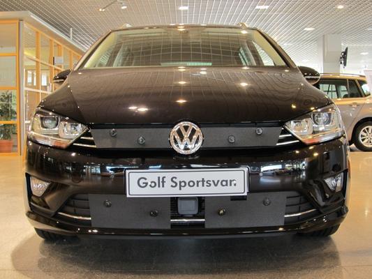 Maskisuoja Volkswagen Golf Sportsvan (2014->), Tammer-Suoja - Maskisuoja Volkswagen Golf Sportsvan