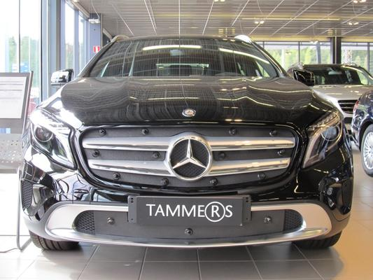 Maskisuoja Mercedes-Benz GLA (2014-2017), Tammer-Suoja - Maskisuoja Mercedes-Benz GLA