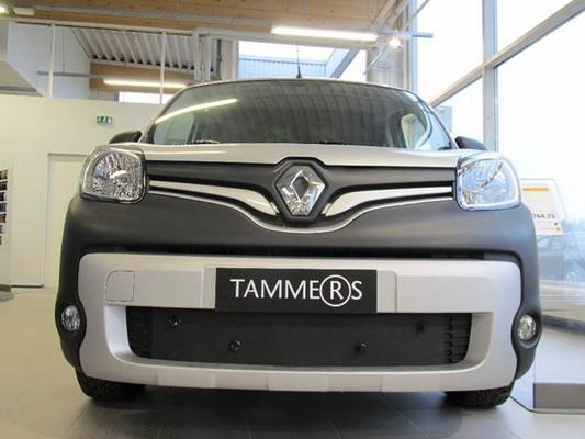 Maskisuoja Renault Kangoo (2014->), Tammer-Suoja - Maskisuoja Renault Kangoo