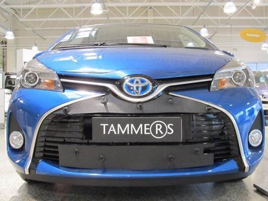 Maskisuoja Toyota Yaris (2015-2016), Tammer-Suoja - Maskisuoja Toyota Yaris