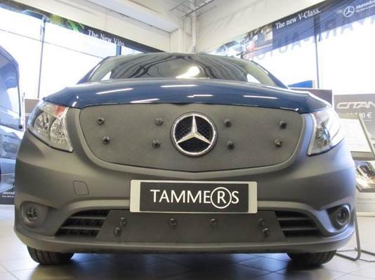Maskisuoja Mercedes-Benz Vito (2014->), Tammer-Suoja - Maskisuoja Mercedes-Benz Vito