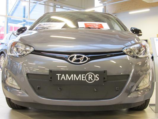 Maskisuoja Hyundai i20 (2013-2014), Tammer-Suoja - Maskisuoja Hyundai i20