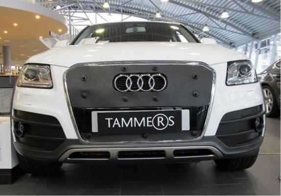 Maskisuoja Audi Q5 (2013-2016), Tammer-Suoja - Maskisuoja Audi Q5