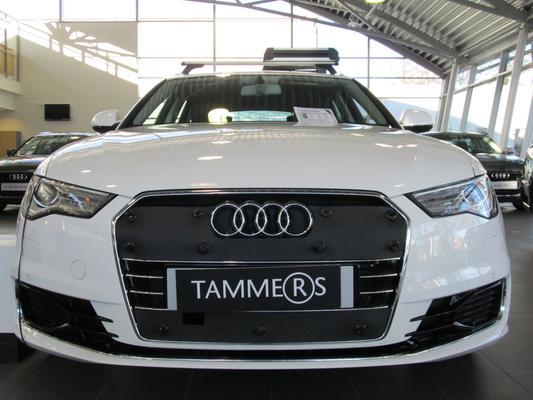 Maskisuoja Audi A6 (2015-2018), Tammer-Suoja - Maskisuoja Audi A6