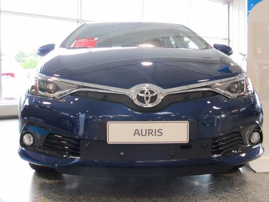 Maskisuoja Toyota Auris (2016->), Tammer-Suoja - Maskisuoja Toyota Auris