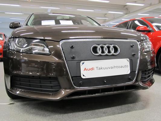 Maskisuoja Audi A4 (2008-2011), Tammer-Suoja - Maskisuoja Audi A4