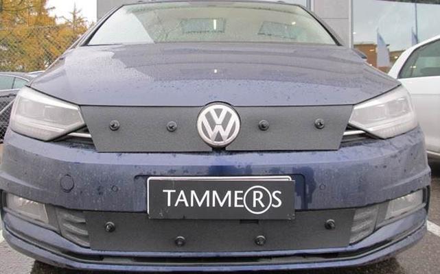 Maskisuoja Volkswagen Touran (2016->), Tammer-Suoja - Maskisuoja Volkswagen Touran