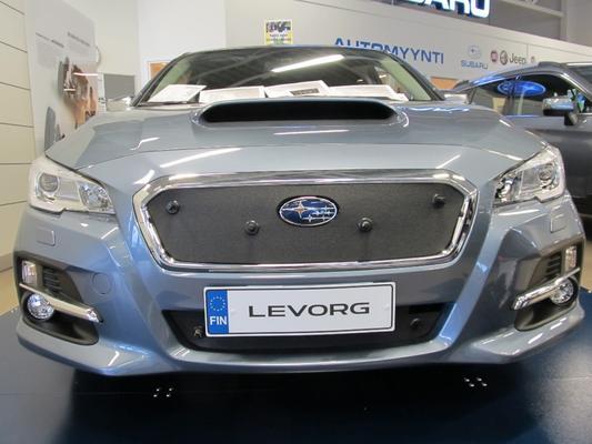 Maskisuoja Subaru Levorg (2016->), Tammer-Suoja - Maskisuoja Subaru Levorg