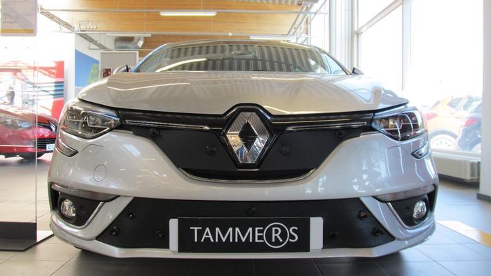 Maskisuoja Renault Megane (2016->), Tammer-Suoja - Maskisuoja Renault Megane