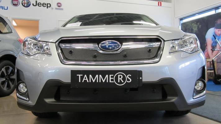 Maskisuoja Subaru XV (vm. 2016->), Tammer-Suoja - Maskisuoja Subaru XV