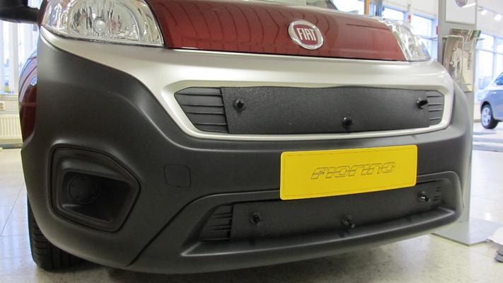 Maskisuoja Fiat Fiorino (2016->), Tammer-Suoja - Maskisuoja Fiat Fiorino (vm. 2016->)