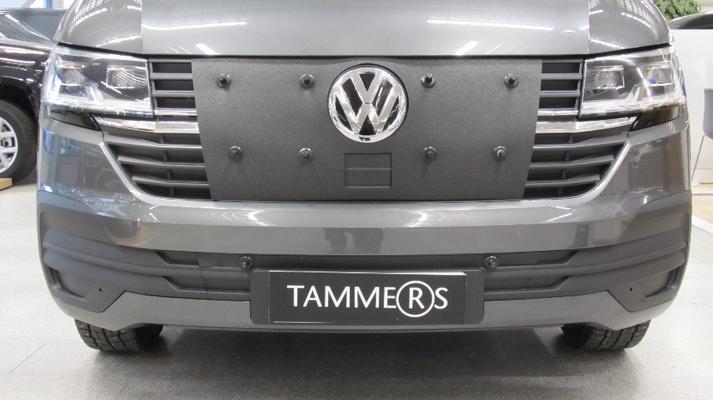 Maskisuoja Volkswagen Transporter T6.1 (2019->), Tammer-Suoja